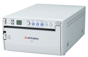 P93 Mitsubishi Ultrasound Video Printer